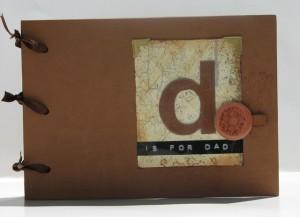 Dad\'s Album Front