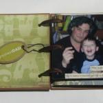 Dad\'s Album Page 1