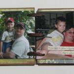 Dad\'s Album Page 2