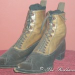 Old Fashioned Shoe