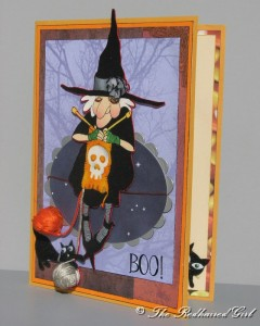 Crafting Witch