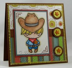 Sheriff Ian