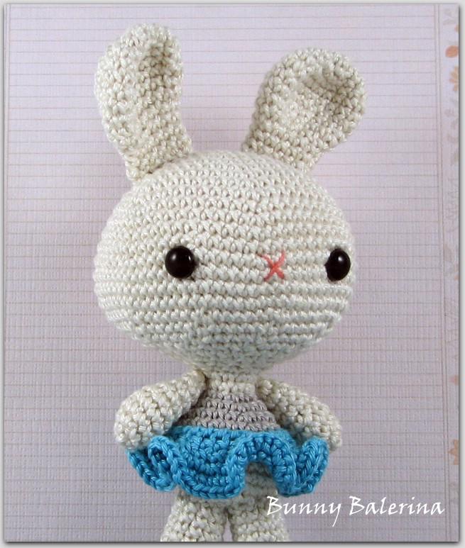 Bunny Balerina 2