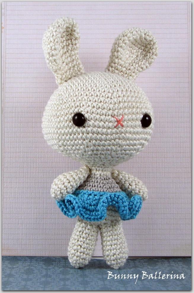 Bunny Balerina