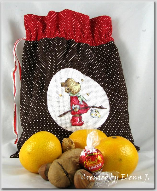 Holiday Bag 5