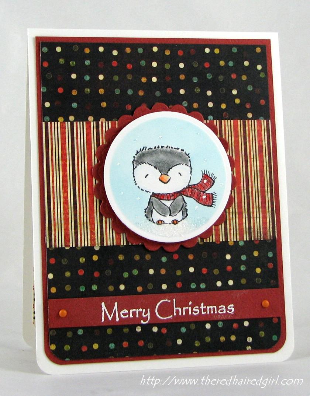 Penguin Merry