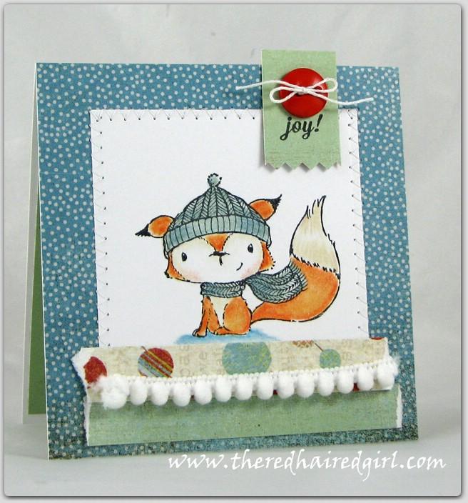 Fox Winter PO