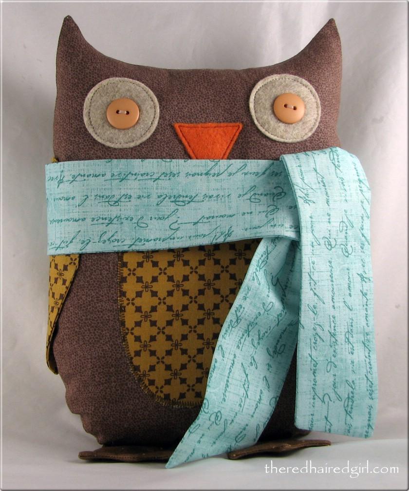 Owl LF Softie