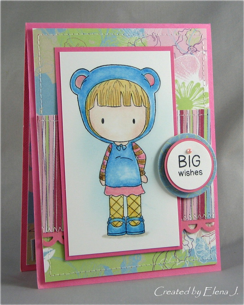 Wish Big! Bear