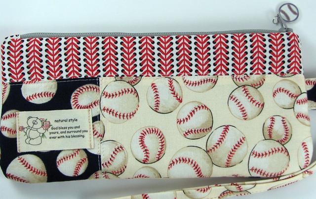 Baseball Pouch