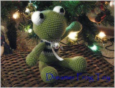 Dreamer Frog_2