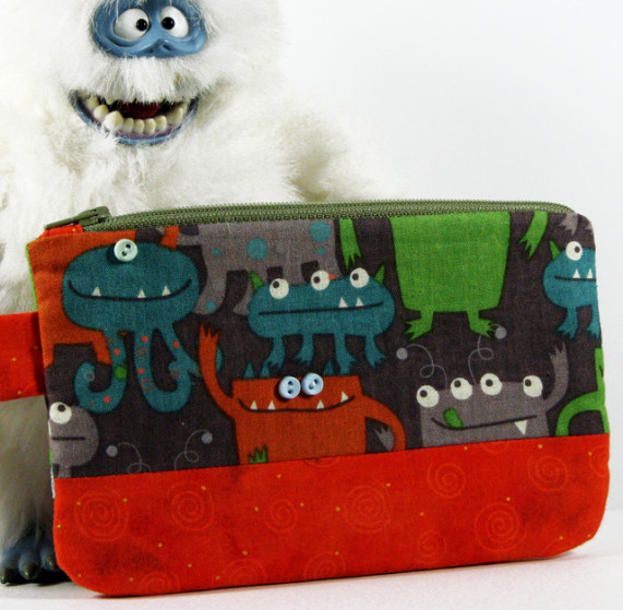 Monster Pouch Small_1