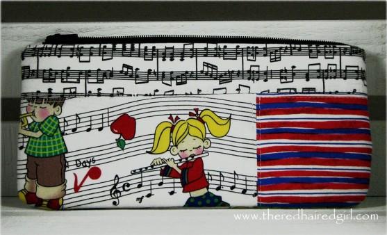 Музыкальный органайзер
