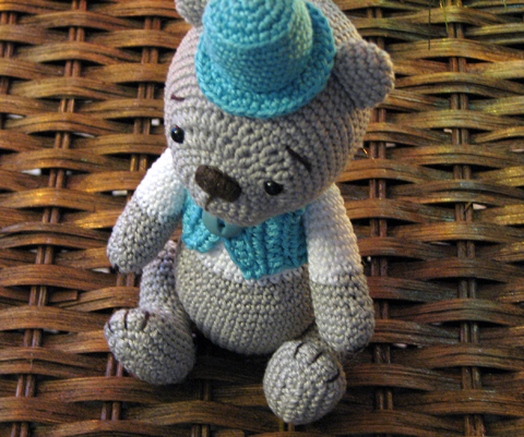 Small Grey Bear_1